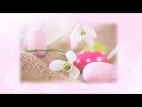 Поздравление с 8 марта. Поздравление для подруги. Видео-открытка.