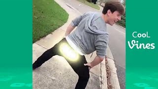 Try Not To Laugh Challenge - Funny Thomas Sanders Vines compilation 2018