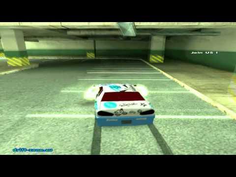 Blue Skill [ Drift-Zone ] SkatY | No Fukin Edit :*