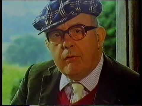 Vicar of This Parish: Betjeman on Kilvert (1976)