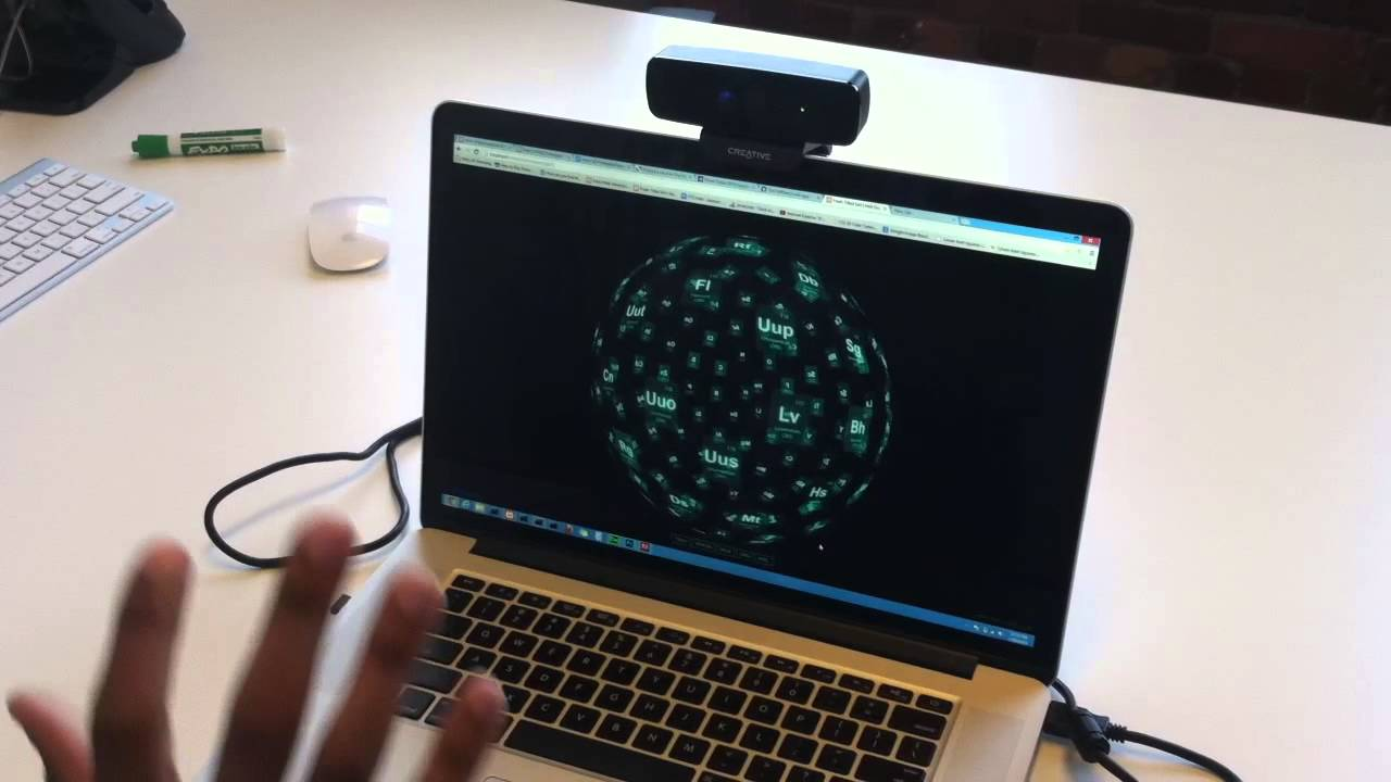 Control Your Computer with Hand Gesture Recognition