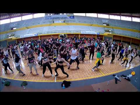 Clase Nice Up, Dh Fever 2018