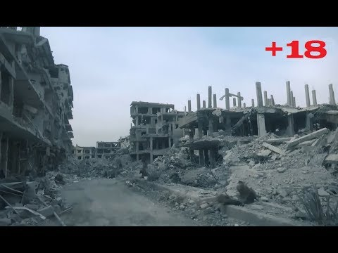 Battle of Eastern Ghouta | March 11th 2018 | Eastern Damascus, Syria