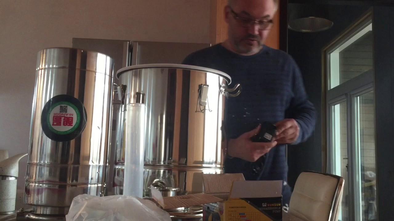 Домашние самогонные аппараты из китая где можно купить в ярославле самогонный аппарат