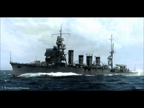Cruisers of the Imperial Japanese Navy