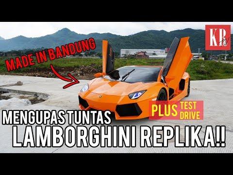 LAMBORGHINI CUMA 300 JUTA !! *NO CLICKBAIT!!