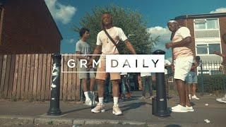 Tantzz x Nasseh x David Rey - Mandem [Music Video] | GRM Daily
