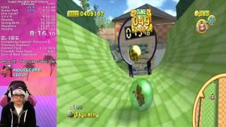 Super Monkey Ball Deluxe Ultimate in 1:12:11