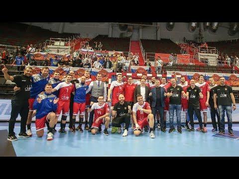 Россия – Словакия | Лучшие моменты матча