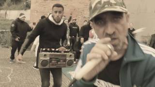 BARRAKO 27 . DO TEMPO DA K7 C/ DRUNK NIGGA & DJ FAT CAP (Videoclip oficial)