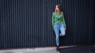 How to style new season women's wear: SS19 Accent Clothing