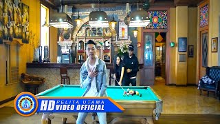 Vicky Salamor - STENGAH HATI ( Official Music Video ) [HD]