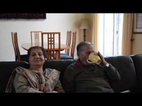 SM Shah 09 - Life in Risalpur