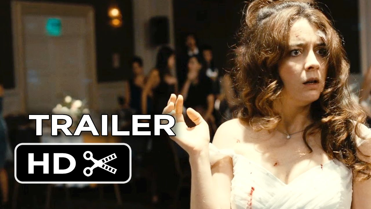 Wild Tales Official Trailer 1 (2014) - Oscar-Nominated Brazil Anthology HD