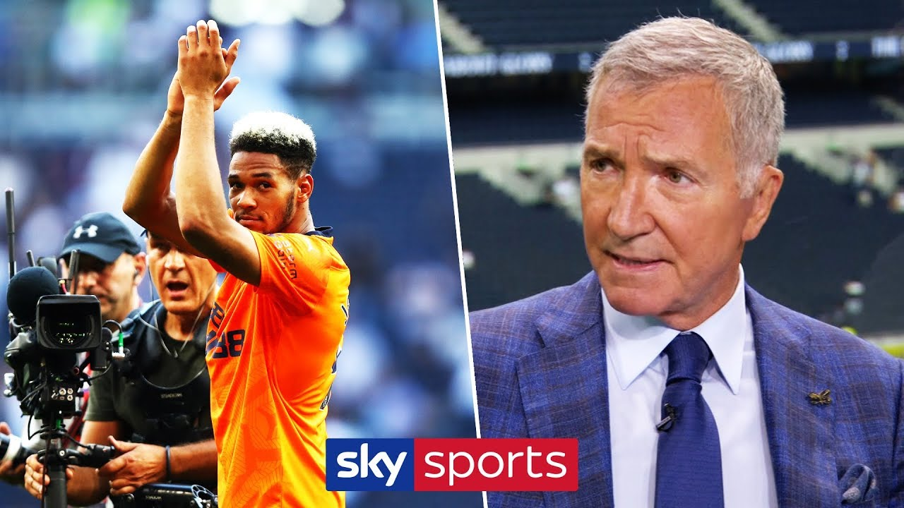 How should Spurs have dealt with Joelinton's goal? | Graeme Souness, Joleon Lescott & Robbie Keane