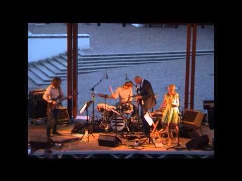 Jazzfestival 2014 - Kuu!