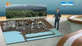 4号機燃料プールが崩壊すれば日本の終わりを意味する (ZDF) thumbnail