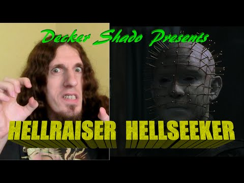 Hellraiser Hellseeker Review