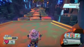 PvZ GW2 Trials of Gnomus Hot Doom: Fast, Quick, and Easy Way to Complete