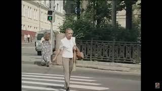 "Daewoo Nexia и Ford Transit Mark III в сериале ""Марш Турецкого 2"" (2001)"