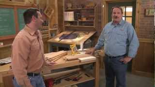 The Woodsmith Shop: Episode 601 Sneak Peek #2