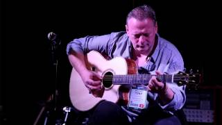 Tony McManus Performs at PRS Guitars (Part 3 of 4)  •  NAMM 2013
