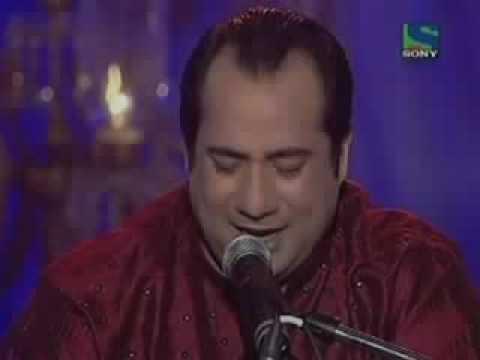 Rahat Fateh Ali Khan - Jag Soona Soona Lagay