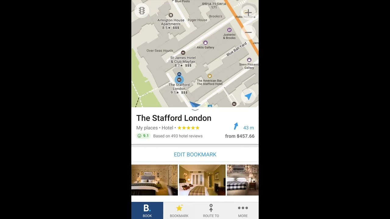 Best offline map apps to download before traveling in 2019