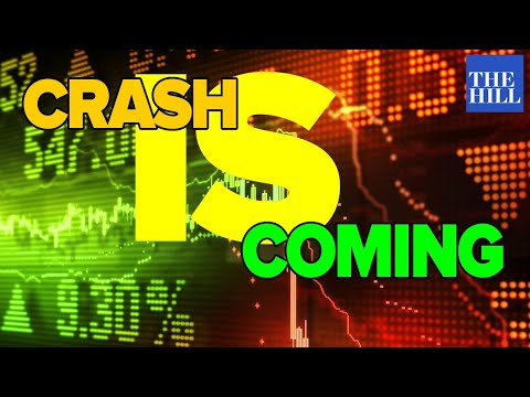 Prof Richard Wolff: An Economic Crash Is Coming And It Will Be Bad