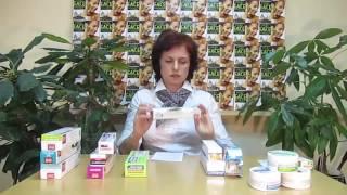 Обзор популярных зубных паст Содержание вредных веществ