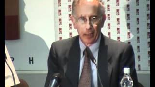 Роберт Нурік про змішану виборчу систему в Україні