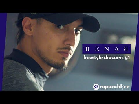 Youtube: Benab – Freestyle Dracarys #1