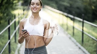 Exercise And Music (Music Video Genre)