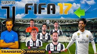 Serie Noua XBRAKER Aterizeaza Pe Juventus Stadium Si Transfera Un Jucator Fenomenal( ISCO ...