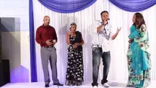 OMAR SHOLI NEW SONG QOFDABAALO  FARSAMADII SOMALI TOTAL ENTERTAINMENT