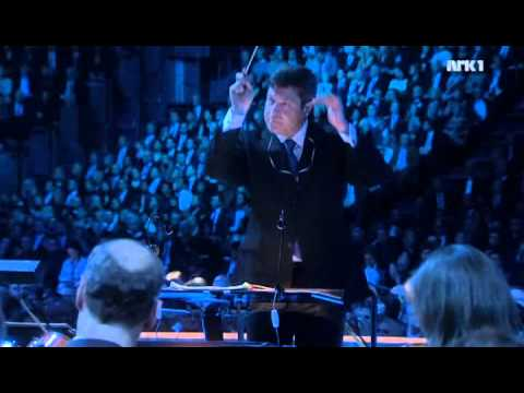 Jamiroquai - Lifeline (live at Nobel Peace Prize Concert 2010)