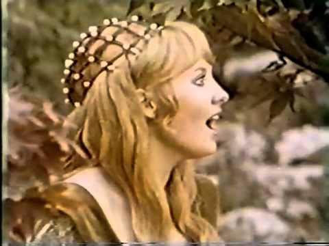 Lulu 1969 In The Morning Cucumber Castle