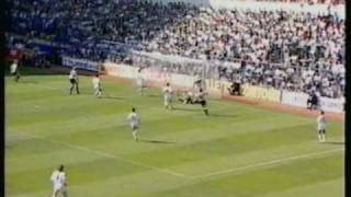 Tottenham Hotspur v Newcastle United - September 7th 1985