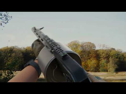 Armsel Striker (Protecta) Shotgun Animations: Reload, Deploy, Fire. 60 Fps