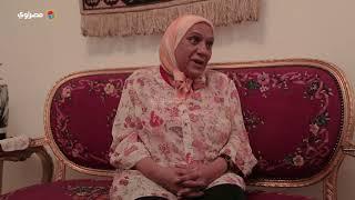 """بطلة أشهر فيديو في الانتخابات الرئاسية  """"شباب ٢٥ يناير عايز يعيش في فوضى"""""""