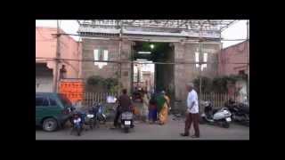 Thiruvallikeni Parthasarathy Temple பார்த்தசாரதி