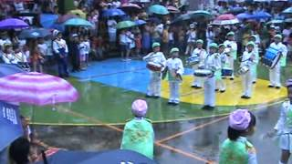 slks band lucban.quezon competion 2009