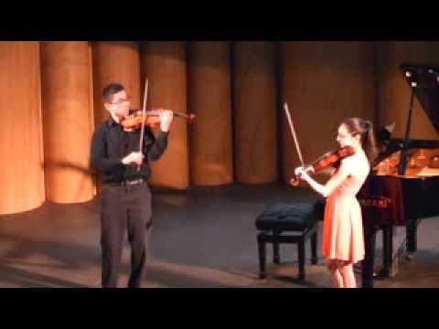 H. Wieniawski Etude Caprice Op. 18 No. 4