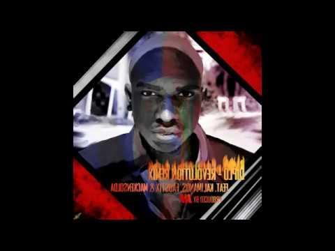 Diplo - Revolution Remix Feat Mackensolda, Kai, Imanos, Faustix (Produced By BbO)