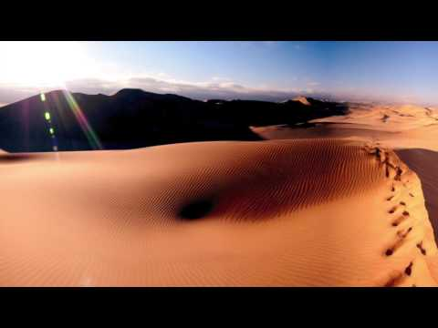 Desert Crossings - Epic Middle Eastern Music