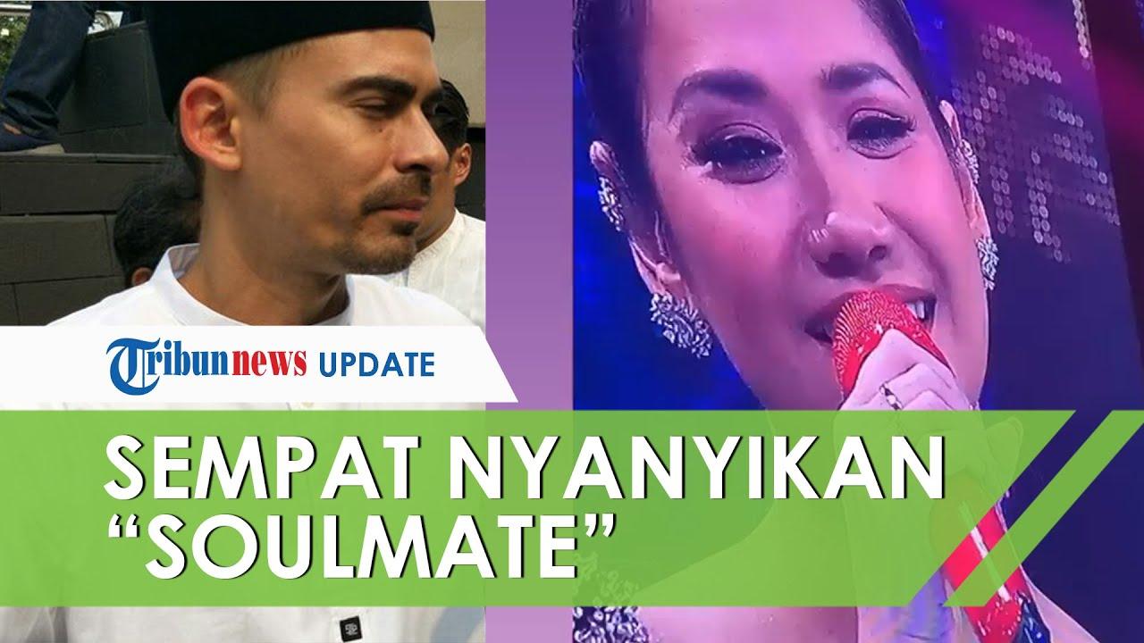 Sehari sebelum Ashraf Meninggal Dunia, BCL Jadi Juri di Indonesia Idol dan Nyanyikan Lagu Ini