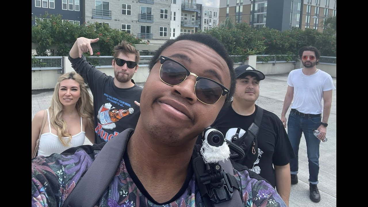 Download July 20, 2021 | IRL WITH FRIENDS (Soda, Cyr, Alinity, Poke) Eating, Shopping, Top Golf!