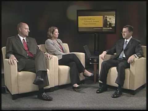 Experience more as an Edward Jones Financial Advisor