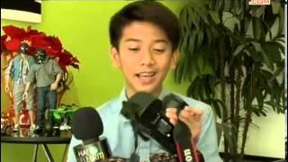 Iqbal Coboy Junior Hobi Fotografi  Youtube