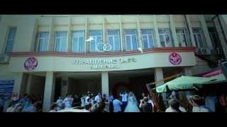Свадебный клип Курбана и Шагидат